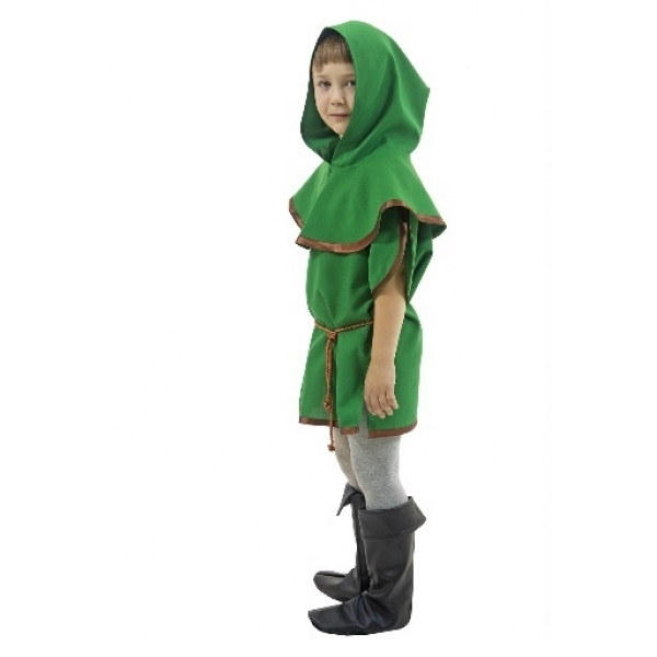 Маскарадный костюм Робин Гуд арт. 101 023 098