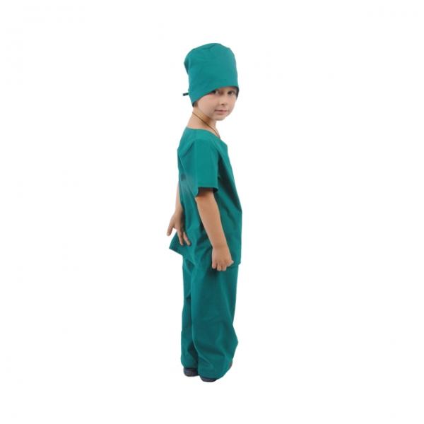Маскарадный костюм Хирург арт. 101 025 122