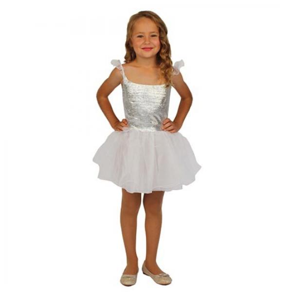 Маскарадный костюм Снежинка арт. 102006110