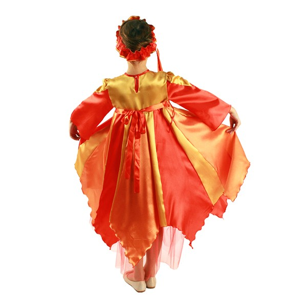 Карнавальный костюм Осень арт. 102042116