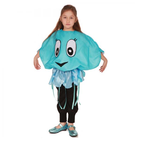 Маскарадный костюм Медуза арт 103028098