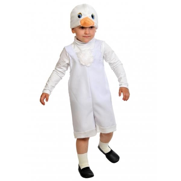 Карнавальный костюм Гусёнок k2068