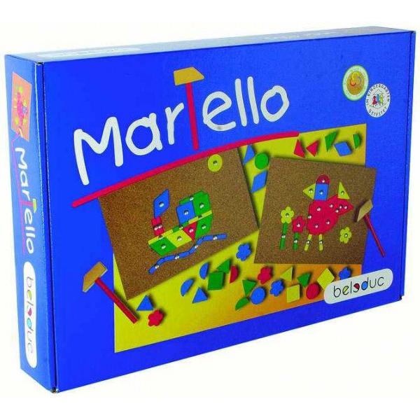 Детская развивающая Игра «Мастер»  арт. 22383