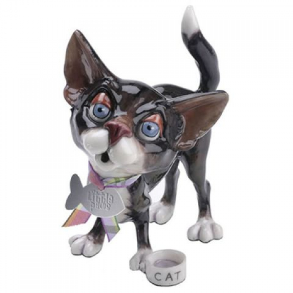 Фигурка кошки 302 Cocoa