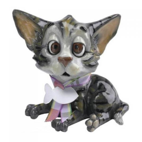 Фигурка кошки 306 Millie