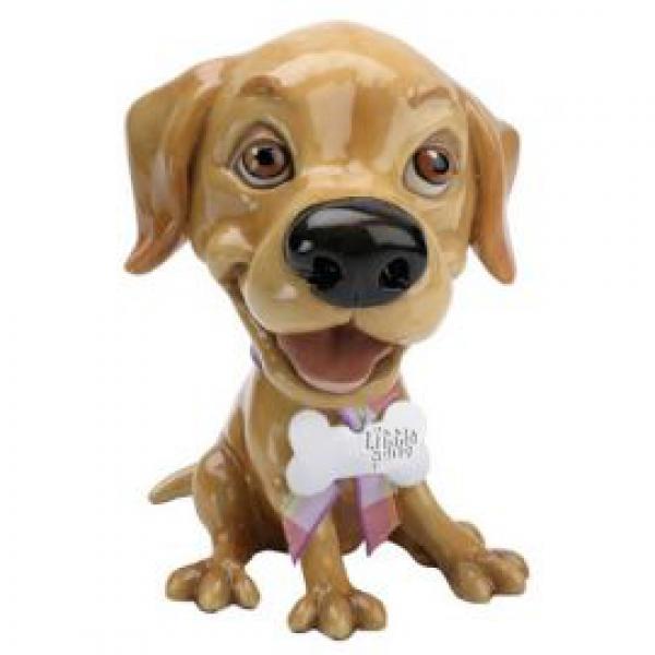 Фигурка собаки 309 Sandy