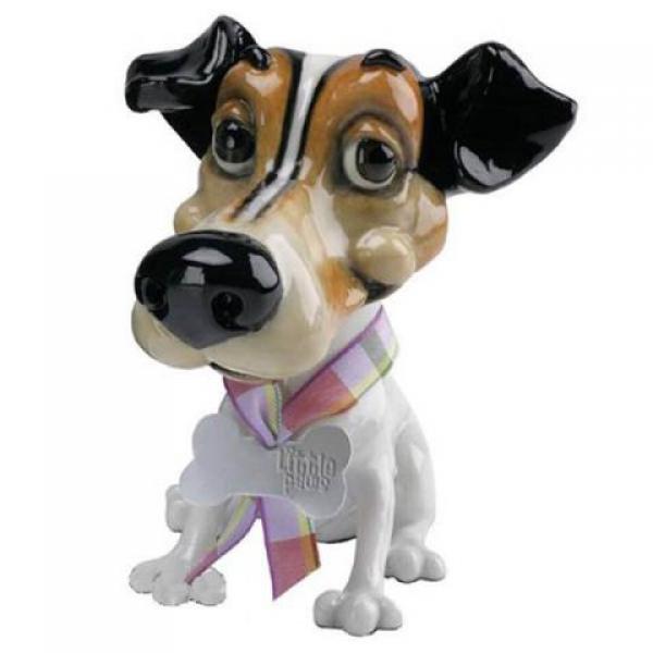 Фигурка собаки 313 Wilf
