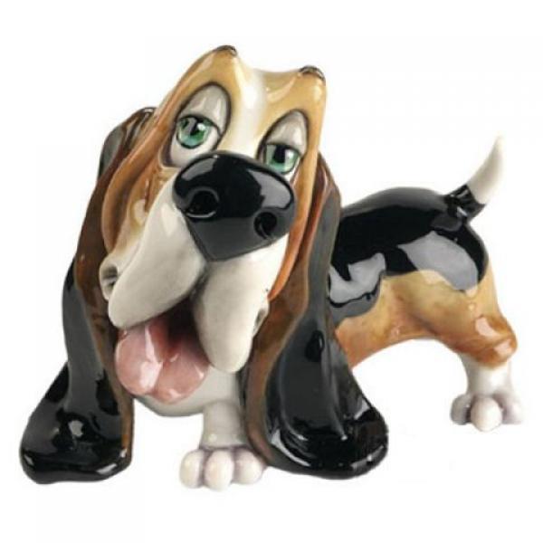 Фигурка собаки 316 Bertie