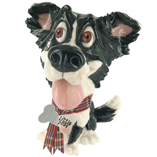 Фигурка собаки 317 Gyp