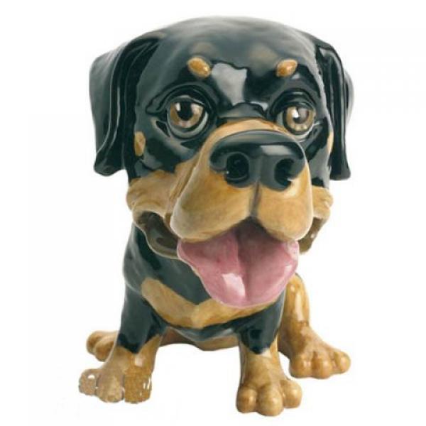 Фигурка собаки 320 Rocky