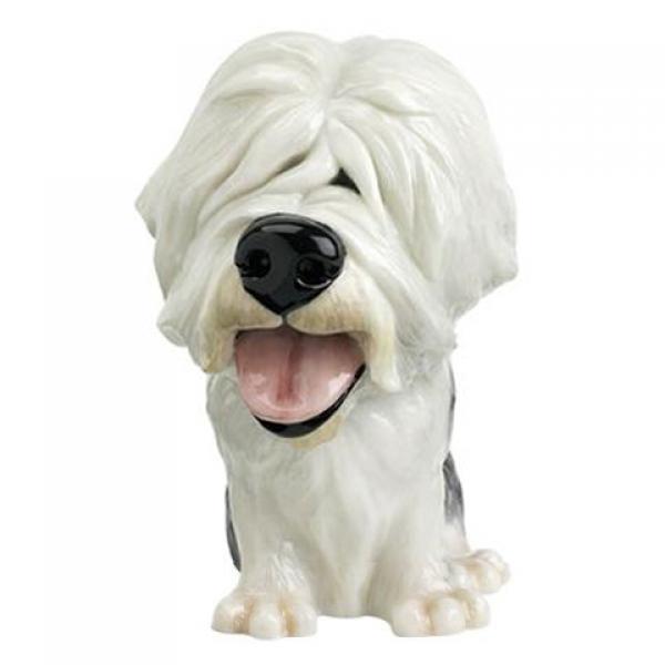 Фигурка собаки 327 Buster