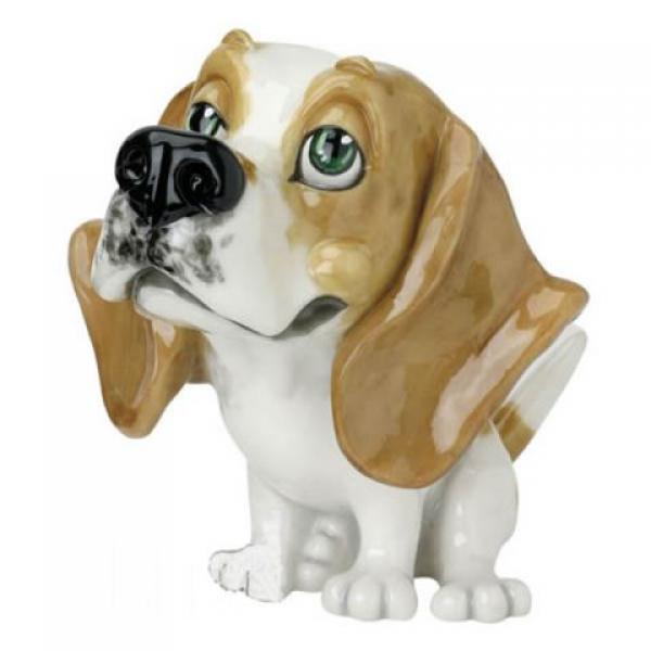 Фигурка собаки 329 Max