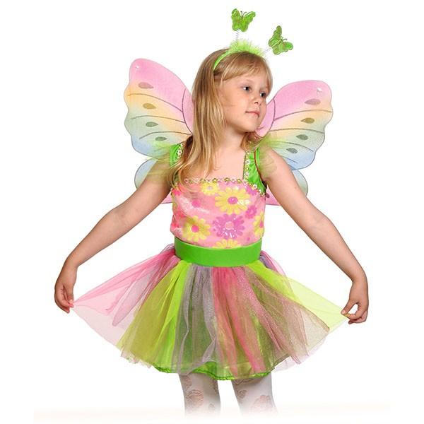 Карнавальный костюм Бабочка k5003