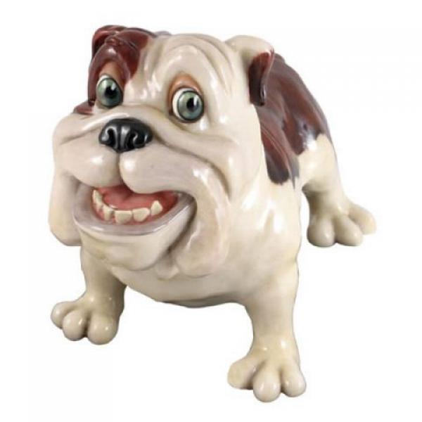 Фигурка собаки 526 Butch