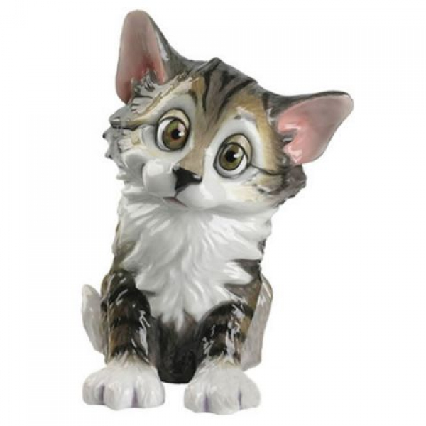 Фигурка кошки 558 Bella