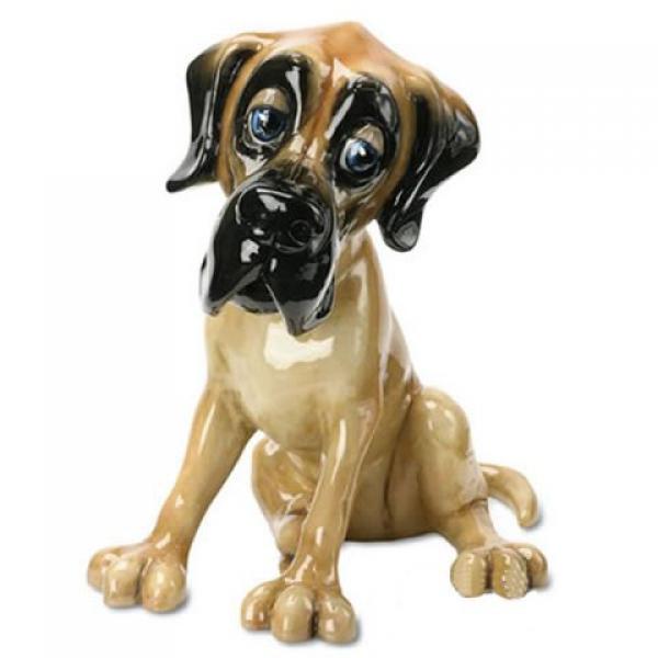 Фигурка собаки 559 Duke