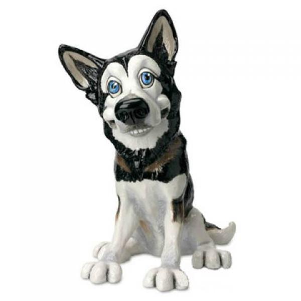 Фигурка собаки 560 Orion