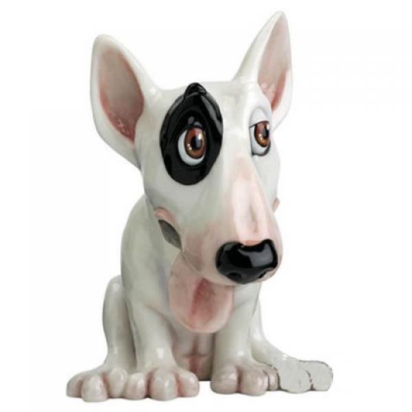 Фигурка собаки 565 Sykes