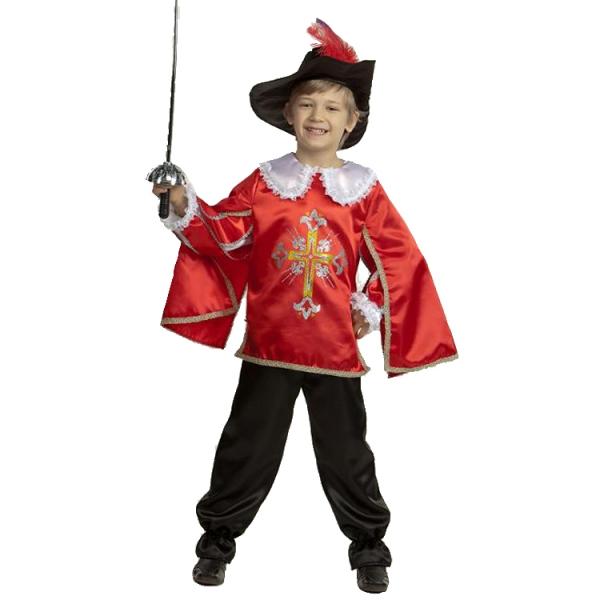 Карнавальный костюм Мушкетер