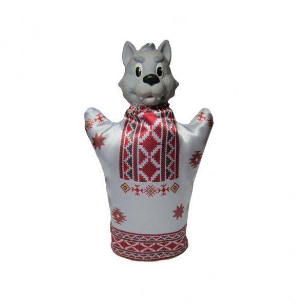 Бибабо Волк арт. 7С-1221