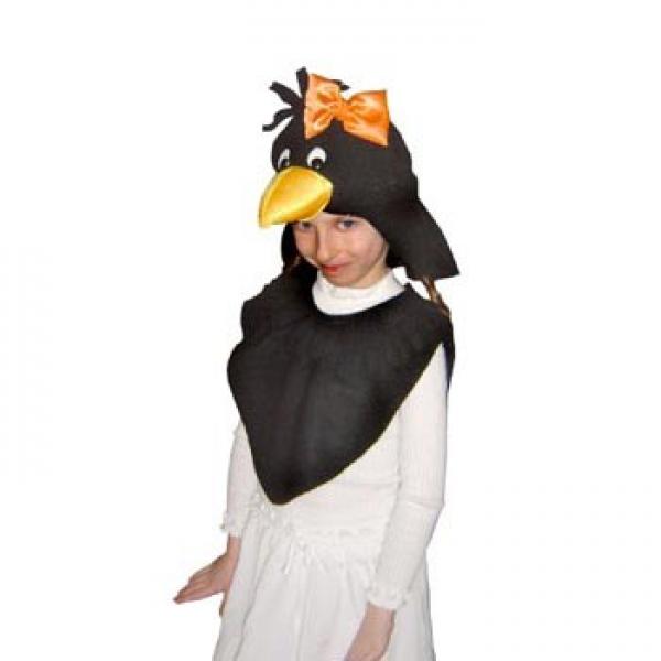 Карнавальный костюм Ворона арт. 7С-474А