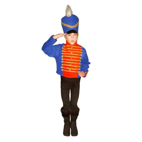Маскарадный костюм Гусар арт. 7С-940