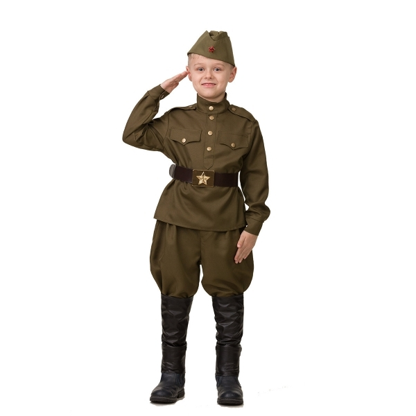 Костюм Солдат 2