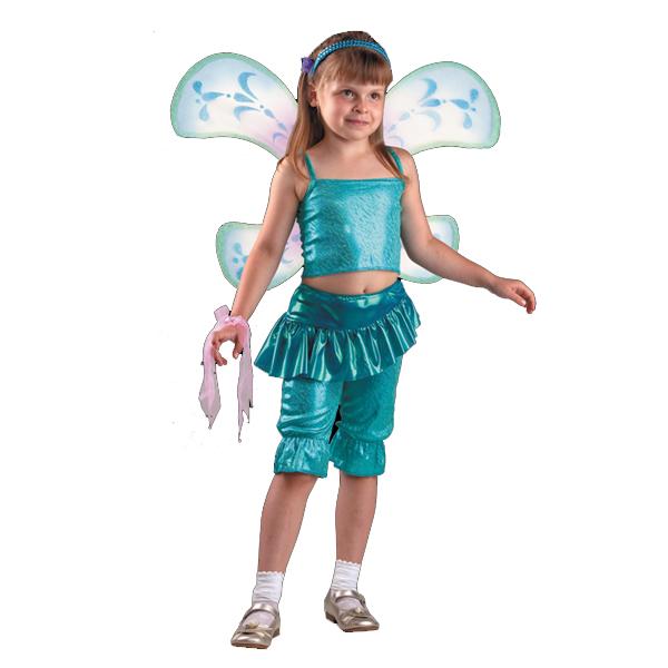 Карнавальный костюм Лейла (Аиша) арт .8056