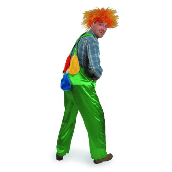 Карнавальный костюм Карлсон