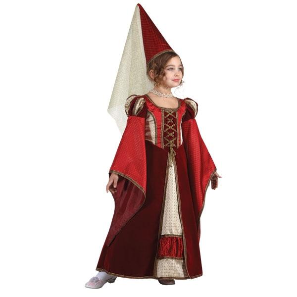 Карнавальный костюм Принцесса Гертруда
