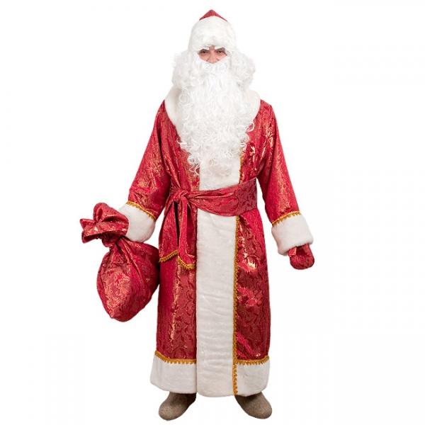 Дед Мороз (сантун)
