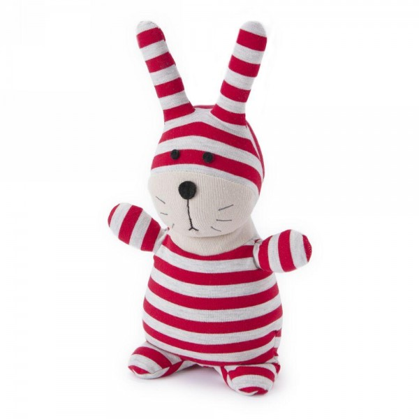 Игрушка грелка Кролик Банти