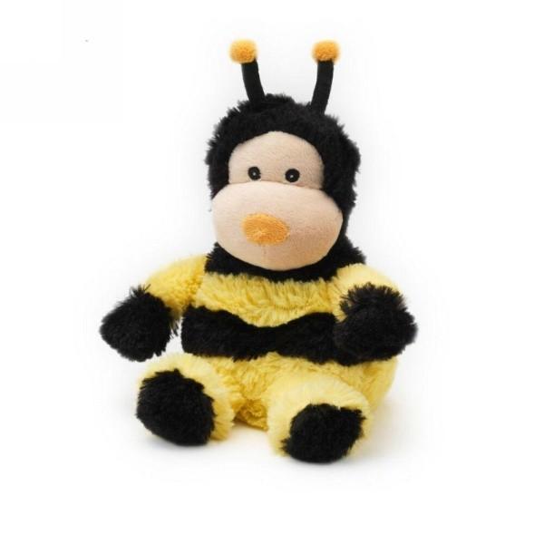 Игрушка грелка Пчелка Cozy Plush Junior