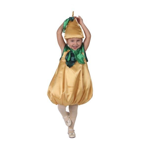 Карнавальный костюм Груша арт.  106 007