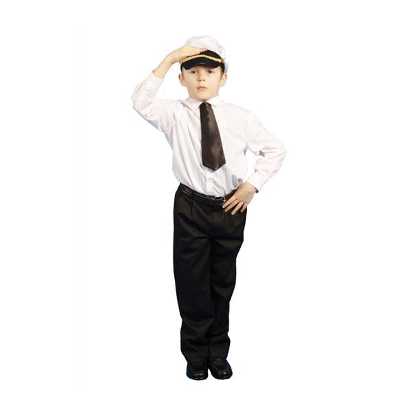 Карнавальный костюм Капитан арт 107 004