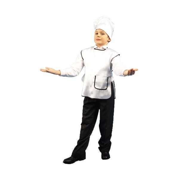 Карнавальный костюм Повар арт 107 009