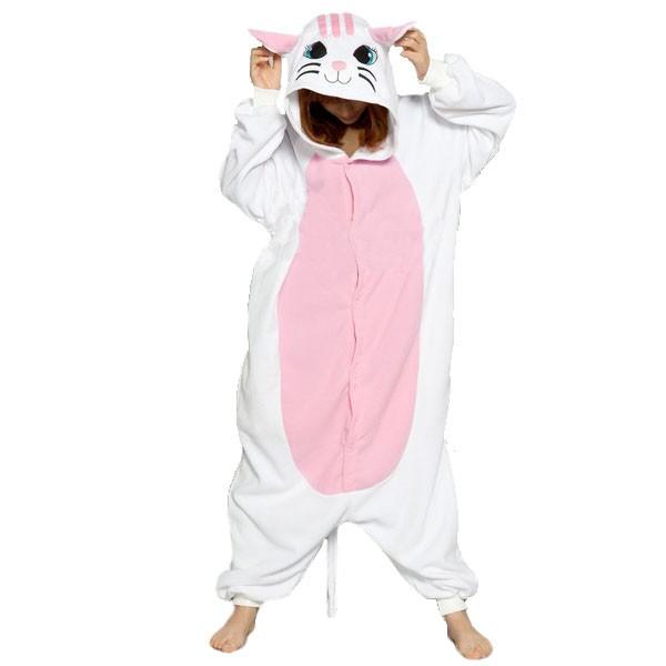 Кот Розовый