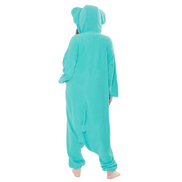 Слон Зеленый