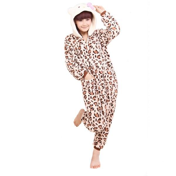 Леопард Китти