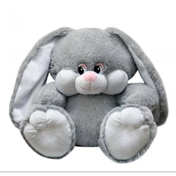 Мягкая игрушка Кролик Марти