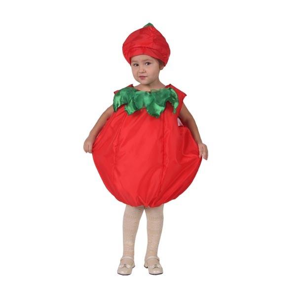 Маскарадный костюм Помидор арт. 106 021