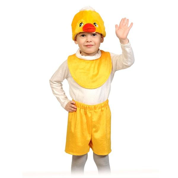 Карнавальный костюм Цыплёнок k01-3051