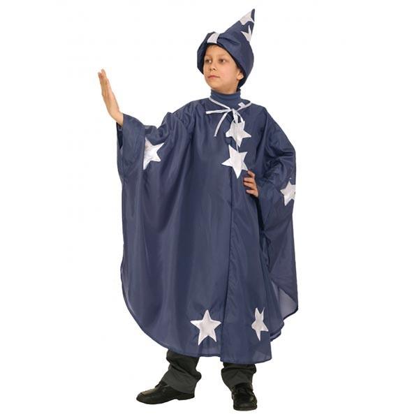 Маскарадный костюм Звездочет арт. 101 011 140