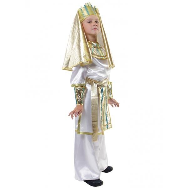 Карнавальный костюм Фараон арт. 101 055 116