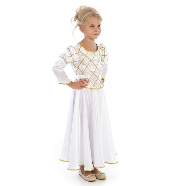 Маскарадный костюм Принцесса  арт. 102 009 125