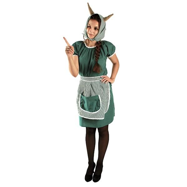 Маскарадный костюм Мама Коза арт. 103020164