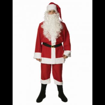 Костюм Санта Клаус  104 001
