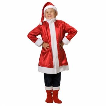 Маскарадный костюм Санта арт. 104001122