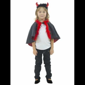 Маскарадный костюм Чертик арт. 105007094