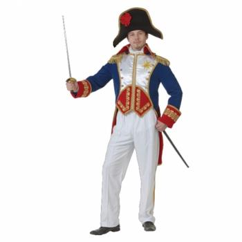 Маскарадный костюм Наполеон арт. 1134